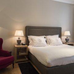Hotel le Dixseptieme 4* Полулюкс с различными типами кроватей фото 13