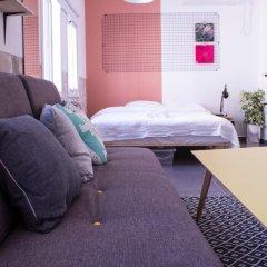 Отель Rena's House 3* Студия с разными типами кроватей фото 11