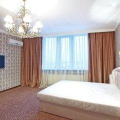 Гостиница VIP-Парус Апартаменты с различными типами кроватей фото 13