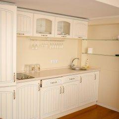 Гостиница Коляда 3* Семейный люкс с двуспальной кроватью фото 2