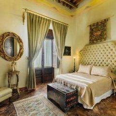 Отель Casa Pedro Loza Мексика, Гвадалахара - отзывы, цены и фото номеров - забронировать отель Casa Pedro Loza онлайн комната для гостей фото 2