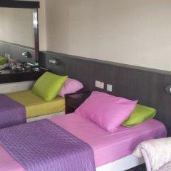 Апартаменты Myriama Apartments Студия с различными типами кроватей фото 15