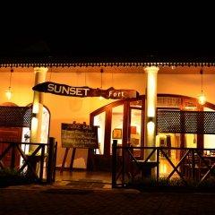 Sunset Fort Hotel гостиничный бар
