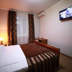 Гостиница Круиз Полулюкс с двуспальной кроватью фото 7