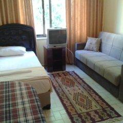 Defne & Zevkim Hotel комната для гостей фото 2