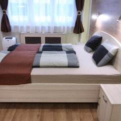 Апартаменты Premium Studio in the Center сейф в номере