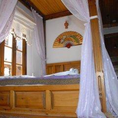 Selanik Pansiyon Стандартный номер с различными типами кроватей фото 8