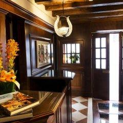 Отель Agli Alboretti Италия, Венеция - отзывы, цены и фото номеров - забронировать отель Agli Alboretti онлайн питание