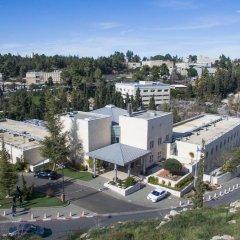 HI Jerusalem – Rabin Hostel Израиль, Иерусалим - отзывы, цены и фото номеров - забронировать отель HI Jerusalem – Rabin Hostel онлайн парковка