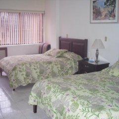 Hotel Excelsior 3* Стандартный номер с двуспальной кроватью фото 6