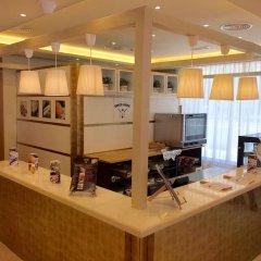 Отель Roda Metha Suites