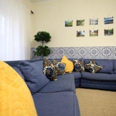 Отель Rodrigues Ponta Delgada Понта-Делгада комната для гостей фото 5