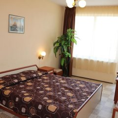 Отель Guest House Lilia Стандартный номер фото 10