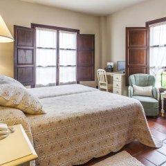 Hotel La Boriza 3* Стандартный номер с различными типами кроватей фото 12