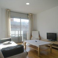 Отель Apartamento Abrevadero Барселона комната для гостей фото 4