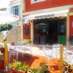 Отель Hostal Horizonte питание