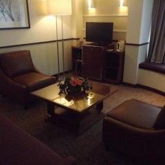 Terra Nostra Garden Hotel 4* Люкс повышенной комфортности с различными типами кроватей фото 5