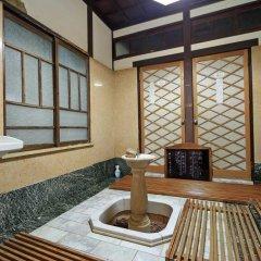 Отель Senzairou Йоро сауна