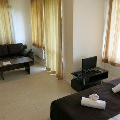 Отель Aelea Complex комната для гостей фото 5
