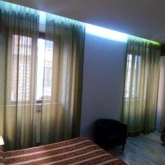 Hotel Milazzo Roma 2* Стандартный номер с различными типами кроватей фото 5