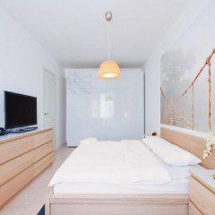 Апартаменты LikeHome Апартаменты Тверская Улучшенные апартаменты разные типы кроватей фото 40