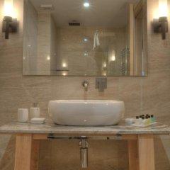 Hotel Budva 4* Стандартный номер с различными типами кроватей фото 4