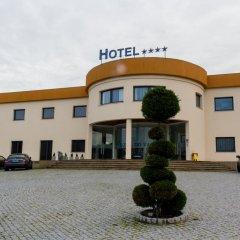 Hotel do Vale парковка