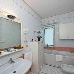 Отель Villa Ravello Равелло ванная фото 2
