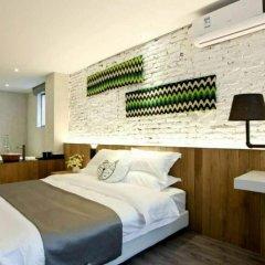No.33 Hotel комната для гостей фото 3