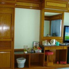 Lamai Hotel 3* Люкс с различными типами кроватей фото 10