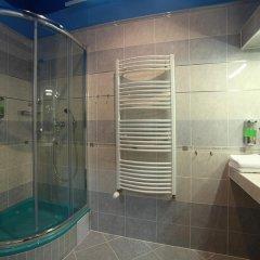 Отель Penzion Fan 3* Студия с различными типами кроватей фото 12