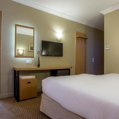 Sude Konak Hotel 4* Номер категории Эконом с двуспальной кроватью фото 4