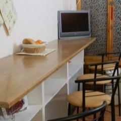Krovat Hostel удобства в номере фото 2