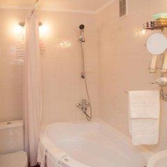 Гостиница Тагил 3* Студия с разными типами кроватей фото 4