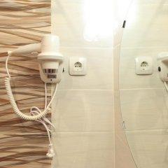 Мини-отель Абажур ванная