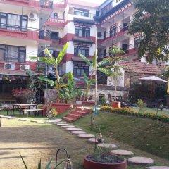 Отель Thamel Eco Resort Непал, Катманду - отзывы, цены и фото номеров - забронировать отель Thamel Eco Resort онлайн фото 12