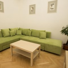 Апартаменты Greg Apartments Kampa Prague Прага комната для гостей фото 2