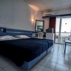 Отель Rhodos Horizon Resort комната для гостей фото 4