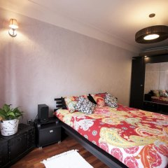Апартаменты The Heart of Lviv Apartments - Lviv комната для гостей фото 4
