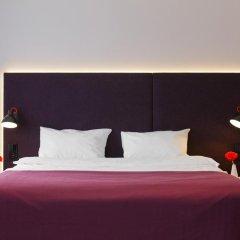 Азимут Отель Уфа 4* Стандартный номер с 2 отдельными кроватями фото 2