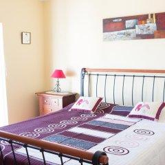 Отель Akivillas Manta Rota Relax III комната для гостей фото 5
