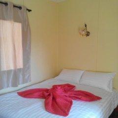 Отель Lanta DD House 2* Бунгало с различными типами кроватей фото 24
