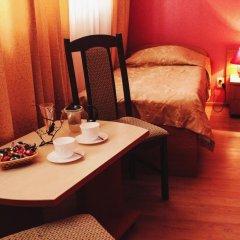 Гостиница Талисман Стандартный номер с 2 отдельными кроватями фото 8