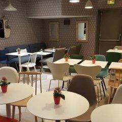 Отель Green Hôtels Confort Paris 13 Франция, Париж - 1 отзыв об отеле, цены и фото номеров - забронировать отель Green Hôtels Confort Paris 13 онлайн питание фото 3