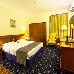 Отель Rolla Residence Hotel Apartment ОАЭ, Дубай - отзывы, цены и фото номеров - забронировать отель Rolla Residence Hotel Apartment онлайн сейф в номере