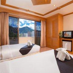Отель Chang Club 2* Стандартный номер с двуспальной кроватью фото 7