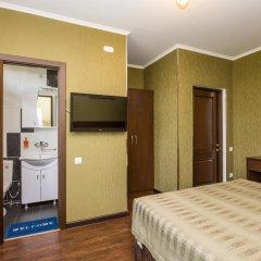 Гостиница Пальма 2* Стандартный номер разные типы кроватей фото 2