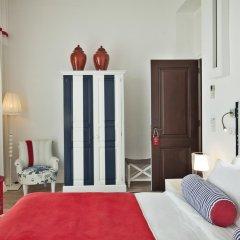 Bela Vista Hotel & SPA - Relais & Châteaux 5* Номер Комфорт с различными типами кроватей фото 2
