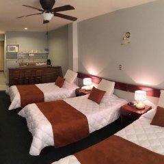 Отель Apartotel Tairona 3* Студия с различными типами кроватей фото 3