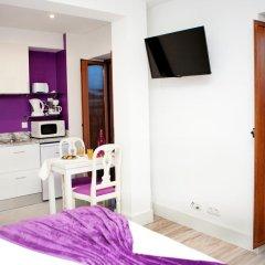 Отель Barcelos Way Guest House удобства в номере